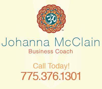 Johanna McClain