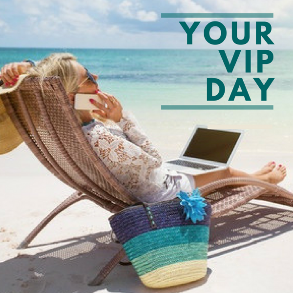 Your VIP Day